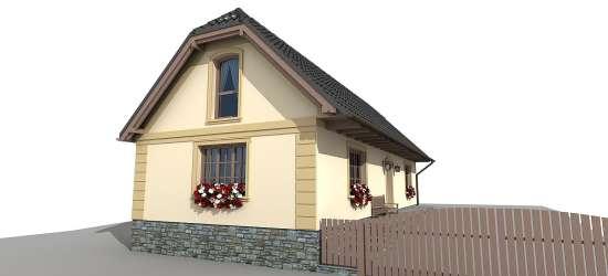 Rodinný domček