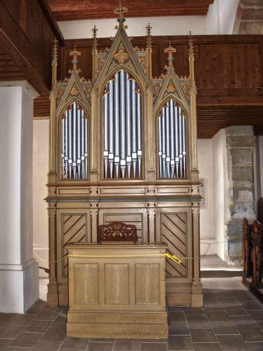 Orgán