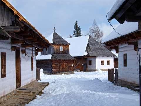 Stará dedina