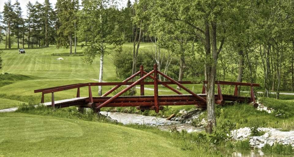golfové ihrisko