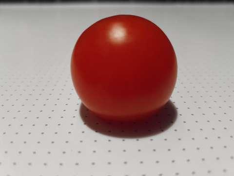 Paradajka cherry