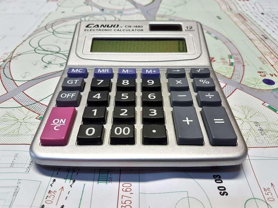 kalkulacka s percentami