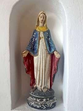 Panna Mária