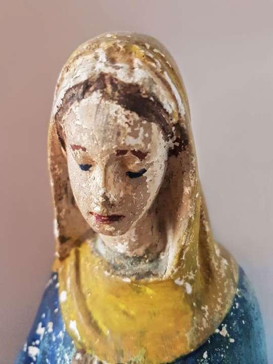 svätá socha