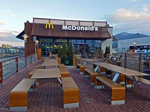 McDonald's Liptovský Mikuláš