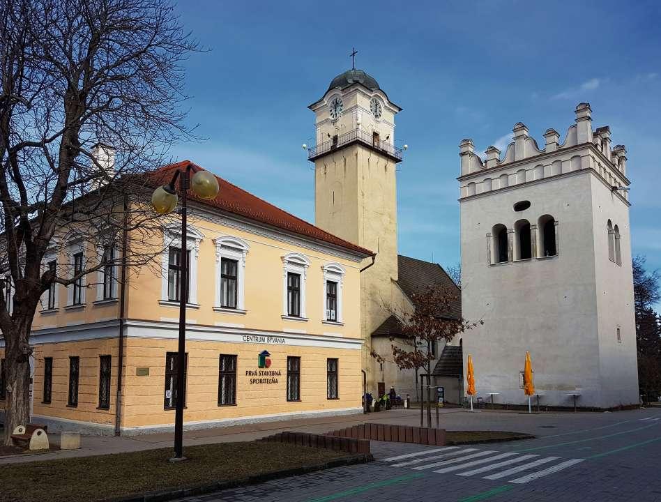 Kostol sv. Egídia