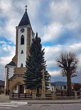 Kostol sv. Vendelína