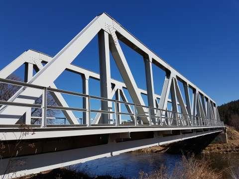 Železničný most