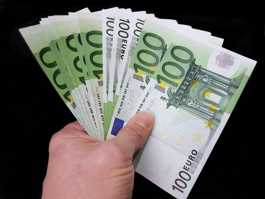 Papierové peniaze