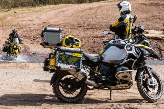 motorka bmw