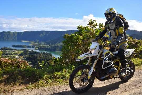 Motocykle Cross