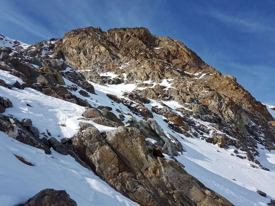 Rakúske Alpy