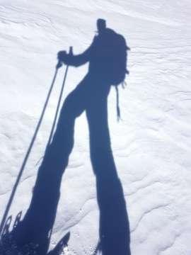 Skialpinista