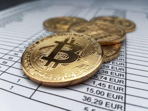 Mince Bitcoiny