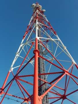 Vysielač